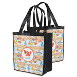 Under the Sea Grocery Bag (Personalized)