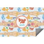 Under the Sea Indoor / Outdoor Rug (Personalized)