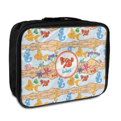 Under the Sea Insulated Lunch Bag (Personalized)
