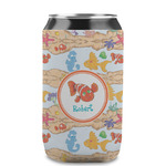 Under the Sea Can Sleeve (12 oz) (Personalized)