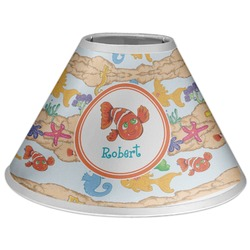 Under the Sea Coolie Lamp Shade (Personalized)