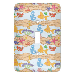 Under the Sea Light Switch Covers (Personalized)