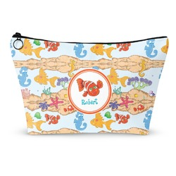 Under the Sea Makeup Bags (Personalized)