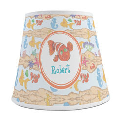 Under the Sea Empire Lamp Shade (Personalized)