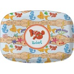 Under the Sea Melamine Platter (Personalized)