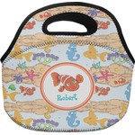Under the Sea Lunch Bag (Personalized)