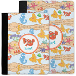 Under the Sea Notebook Padfolio w/ Name or Text