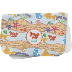 Under the Sea Burp Cloth (Personalized)