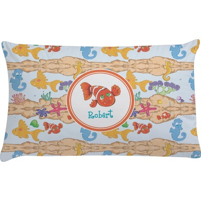 Under the Sea Pillow Case (Personalized)