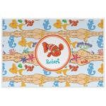 Under the Sea Placemat (Laminated) (Personalized)
