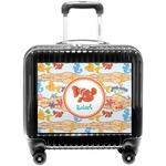 Under the Sea Pilot / Flight Suitcase (Personalized)
