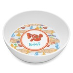 Under the Sea Melamine Bowl 8oz (Personalized)