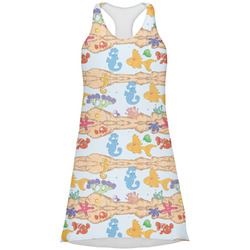 Under the Sea Racerback Dress (Personalized)