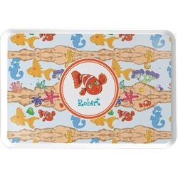 Under the Sea Serving Tray (Personalized)