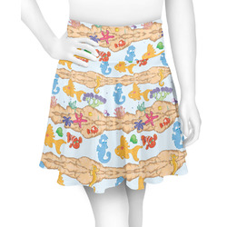 Under the Sea Skater Skirt (Personalized)