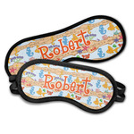 Under the Sea Sleeping Eye Masks (Personalized)