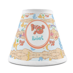 Under the Sea Chandelier Lamp Shade (Personalized)