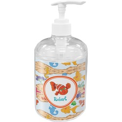 Under the Sea Soap / Lotion Dispenser (Personalized)