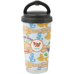 Under the Sea Stainless Steel Travel Mug (Personalized)