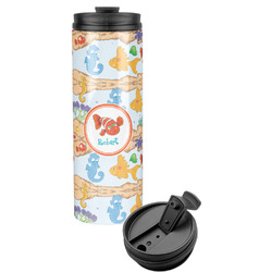Under the Sea Stainless Steel Tumbler (Personalized)