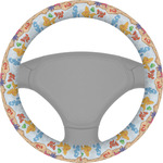 Under the Sea Steering Wheel Cover (Personalized)