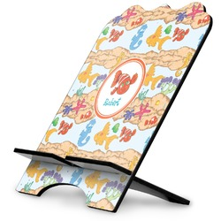 Under the Sea Stylized Tablet Stand (Personalized)