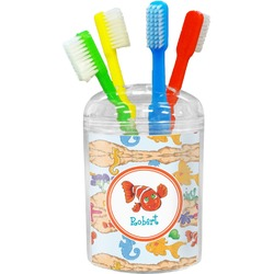 Under the Sea Toothbrush Holder (Personalized)