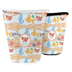 Under the Sea Waste Basket (Personalized)