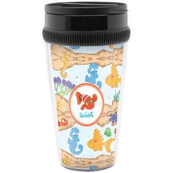Under the Sea Travel Mug (Personalized)