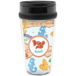 Under the Sea Travel Mugs (Personalized)