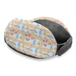 Under the Sea Travel Neck Pillow (Personalized)