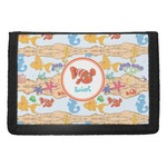Under the Sea Trifold Wallet (Personalized)