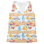 Under the Sea Womens Racerback Tank Top (Personalized)