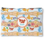Under the Sea Zipper Pouch (Personalized)