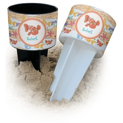 Under the Sea Beach Spiker Drink Holder (Personalized)