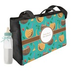 Coconut Drinks Diaper Bag (Personalized)