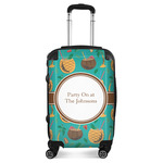 Coconut Drinks Suitcase (Personalized)