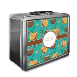 Coconut Drinks Lunch Box (Personalized)