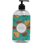 Coconut Drinks Plastic Soap / Lotion Dispenser (Personalized)