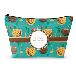 Coconut Drinks Makeup Bags (Personalized)