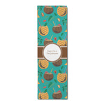 Coconut Drinks Runner Rug - 3.66'x8' (Personalized)