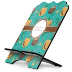 Coconut Drinks Stylized Tablet Stand (Personalized)