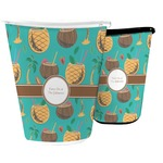 Coconut Drinks Waste Basket (Personalized)