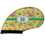 Pink Flamingo Golf Club Cover (Personalized)
