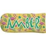 Pink Flamingo Putter Cover (Personalized)