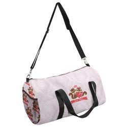Chipmunk Couple Duffel Bag - Multiple Sizes (Personalized)