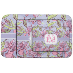 Orchids Area Rug (Personalized)