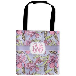 Orchids Auto Back Seat Organizer Bag (Personalized)