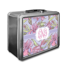 Orchids Lunch Box (Personalized)