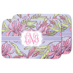 Orchids Dish Drying Mat (Personalized)